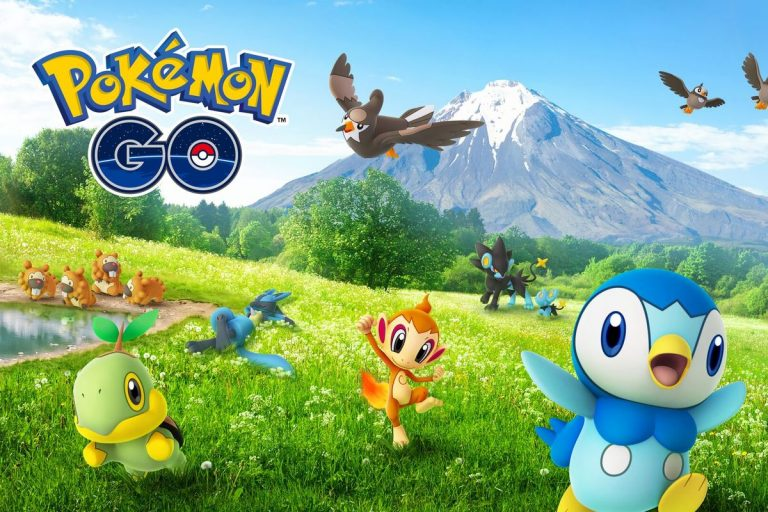 Pokemon GO is Set to Get a Reality Blending Feature That Will Allow Pokemon to Hide Behind Real Objects
