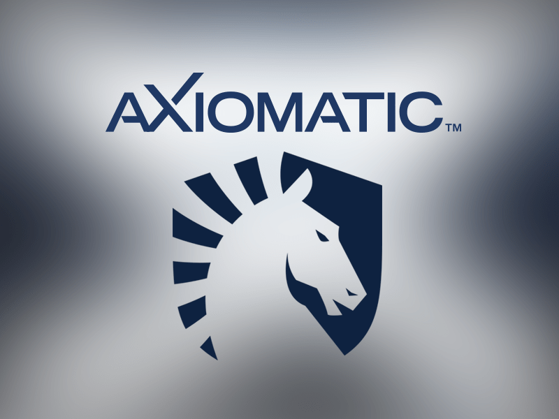 aXiomatic secures $21.5m in latest funding round