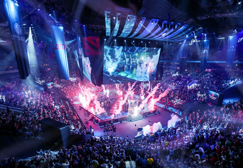 The International 2019 raises largest prize pool in esports history