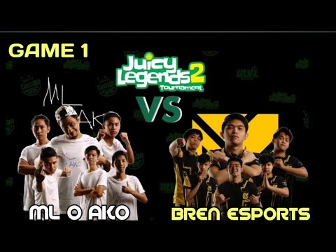 Bren Esports Mobile Legends Philippines Tips And Interview Gatagames