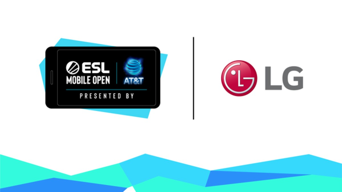ESL calls in LG as phone provider for Mobile Open