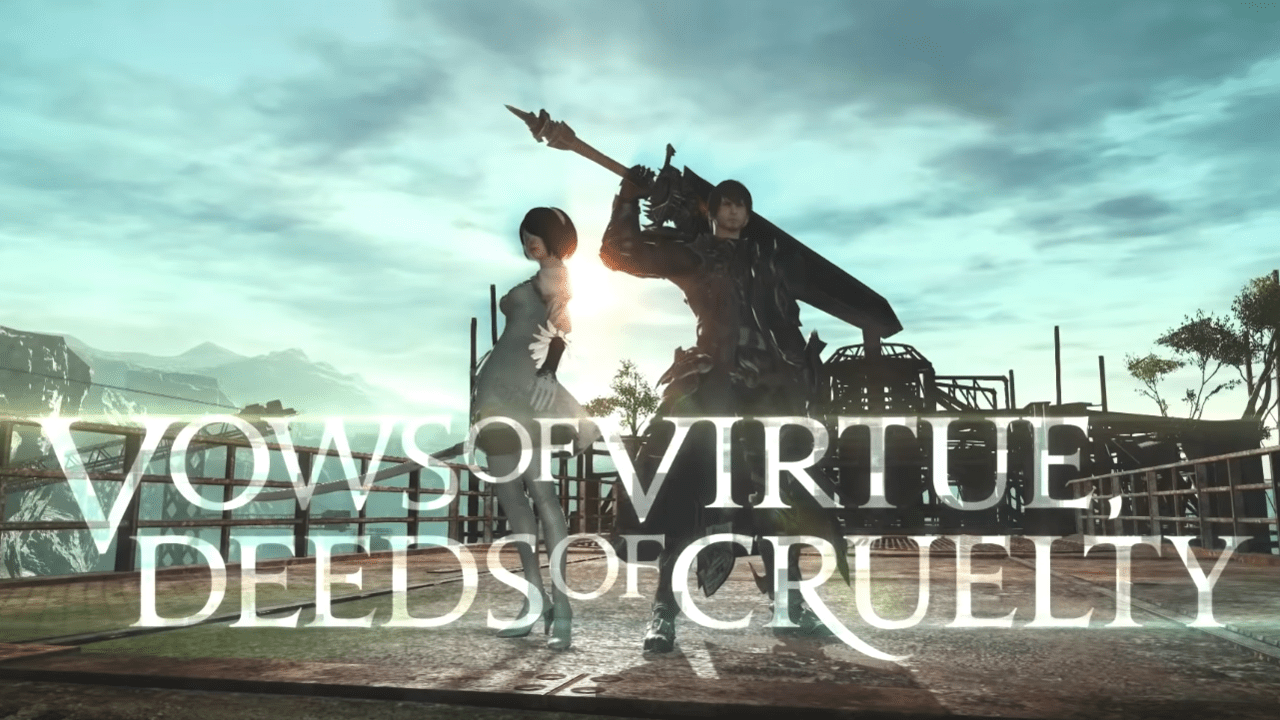 FFXIV Shadowbringers 5.1 Hits October 29, Trailer Shows Nier Raid And New Quests
