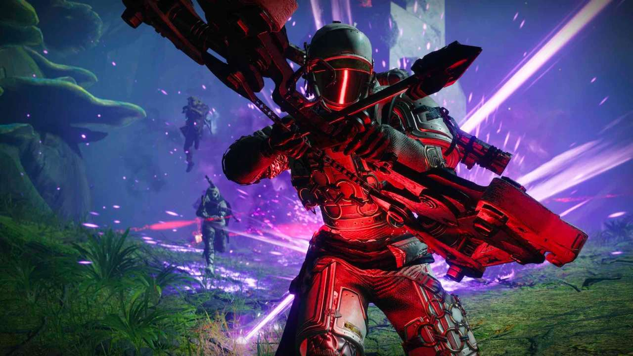 Bungie Previews Destiny 2's Next Big Update