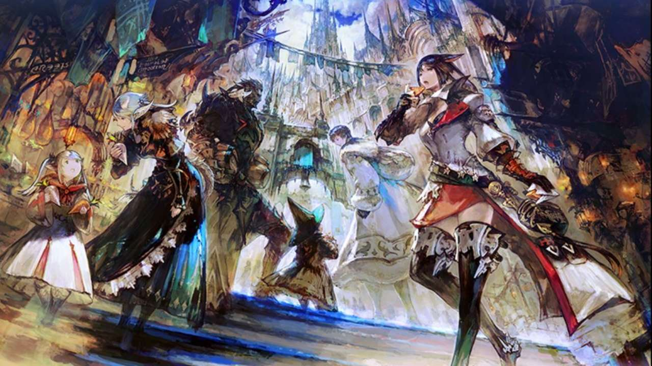 Final Fantasy XIV Will Have New Game+, Here's How It Works