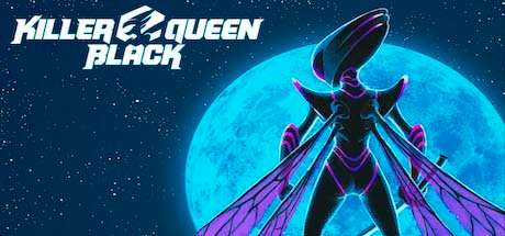 Win A Killer Queen Black Bundle with Nintendo Switch Included*