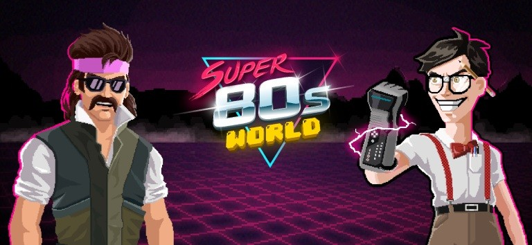 Best New Android Games Released This Week: Bad North, Super 80s World, MONOLISK