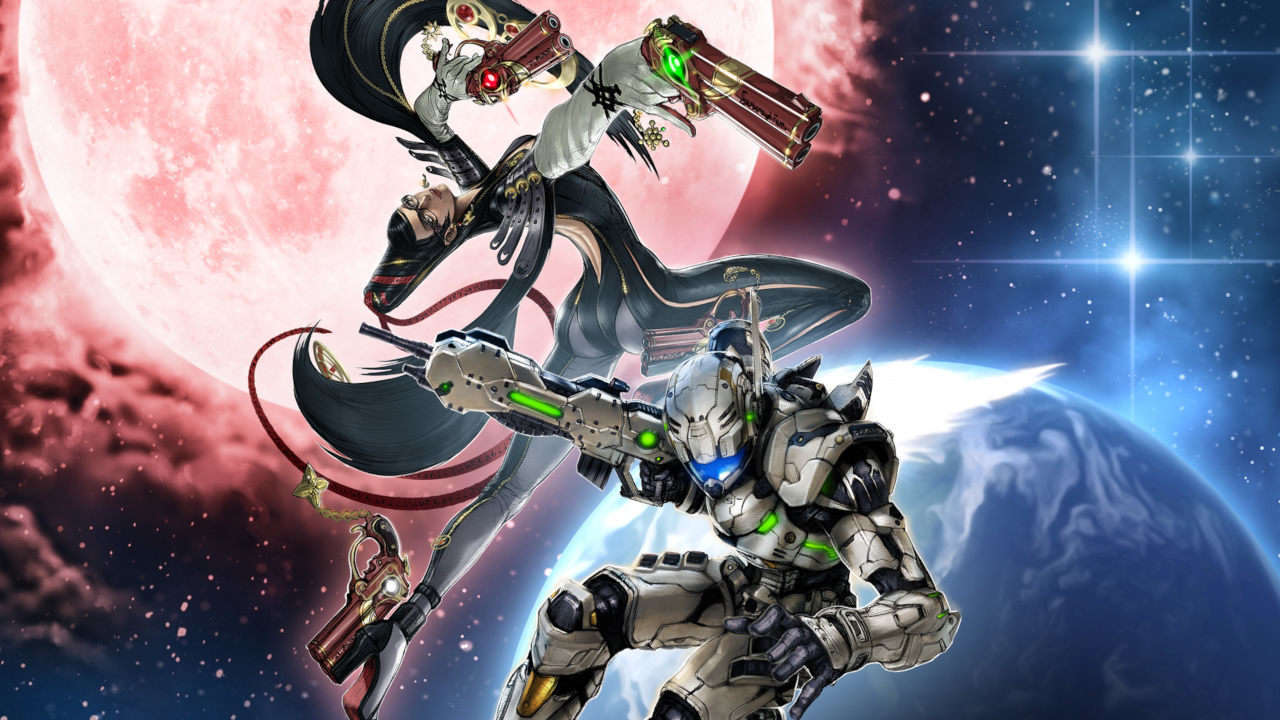 Bayonetta And Vanquish 10th Anniversary Bundle Confirmed