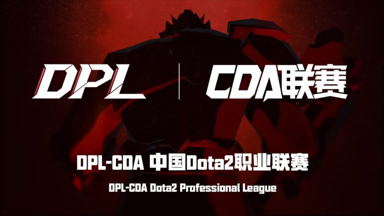 Chinese Dota 2 leagues join forces for DPL-CDA