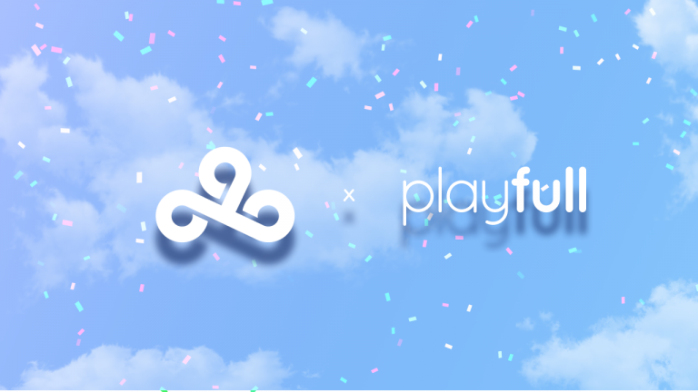 Cloud9 pairs with Playfull for League of Legends merch rewards