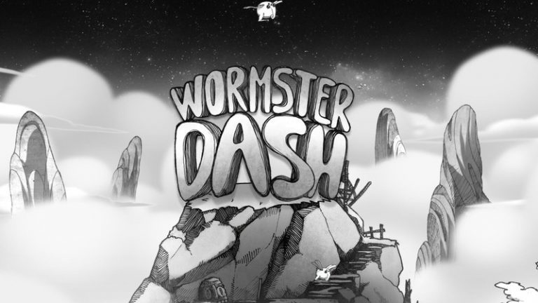 Arthouse Auto-Runner Wormster Dash is Temporarily Free