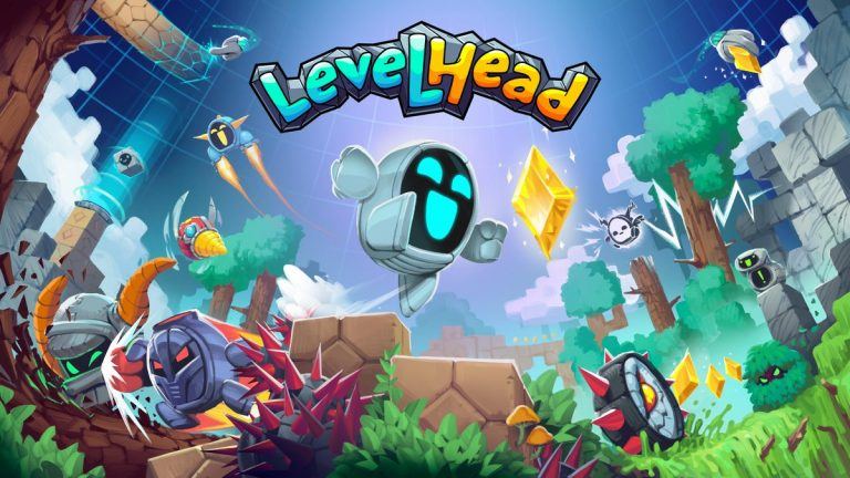 Acclaimed 2D Platformer Maker Levelhead is on Sale Right Now for Android