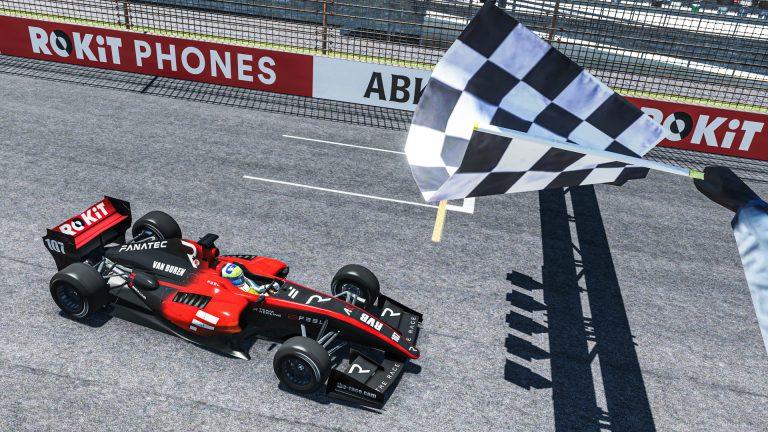 ROKiT Group extends The Race All-Star Series sponsorship
