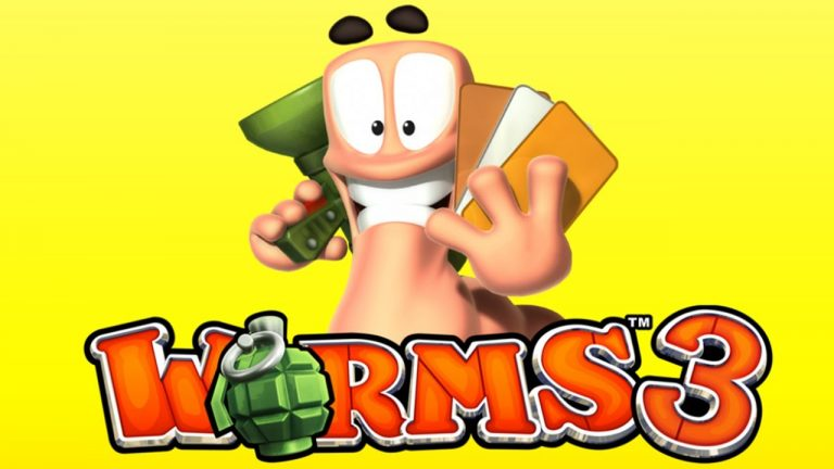 Worms 3, The Escapists, Sheltered and More Going Cheap in the Team 17 Sale