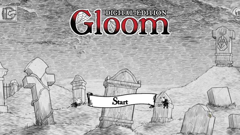 Gloom: Digital Edition is a Hilariously Miserable Card Game, Out Now for iOS and Android