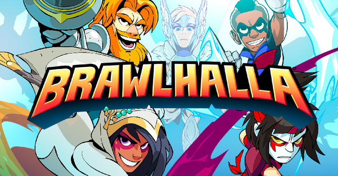 Brawlhalla Gets an '80s-Themed Battle Pass Called Synthwave
