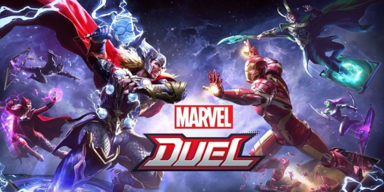 Marvel Duel has Launched, Only in in Thailand, Indonesia, the Philippines and Malaysia