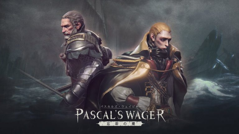 Release Date Announced for the Tides of Oblivion DLC for Pascal's Wager