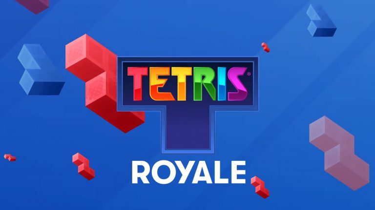 The Latest Tetris Update Adds a Daily Primetime Tournament with Cash Prizes