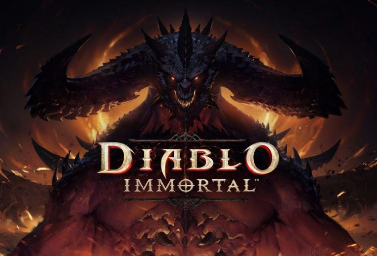 Check Out the Latest Trailer for Blizzard's Diablo Immortal on Mobile