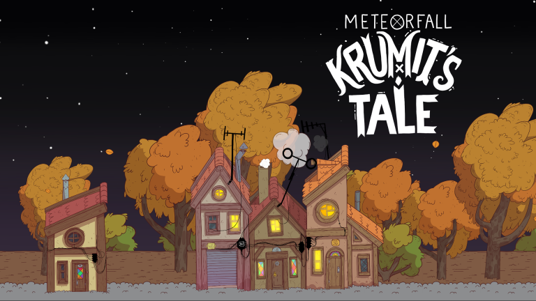 Pre-Registration Now Live for Meteorfall: Krumit's Tale