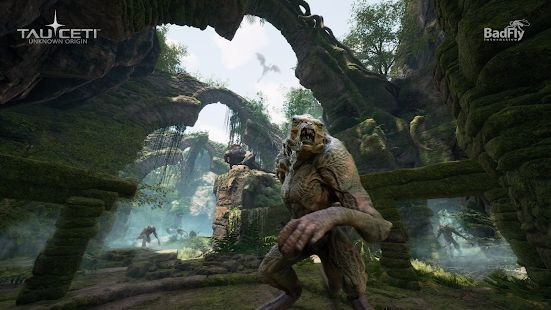 Dead Effect Developer Releases Playable Tech Demo for Ambitious FPS TauCeti Unknown Origin