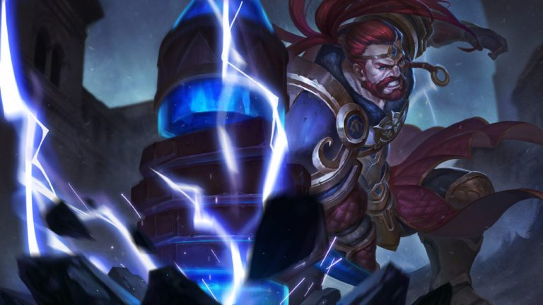 Raziel: Dungeon Arena is a Gorgeous Action-RPG, Out Now on Mobile