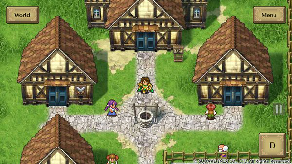 Romancing SaGa 2 Is Half Price Right Now on Android