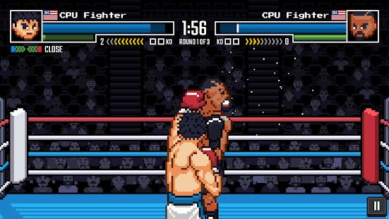 Punch-Out!!-esque Boxing Game Prizefighters 2 is Out Now on Android
